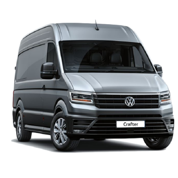 VW Crafter 2017 Onwards