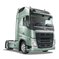 Volvo FH 2017 Onwards