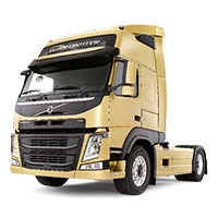 Volvo FM 12 Car Mats (All Models)