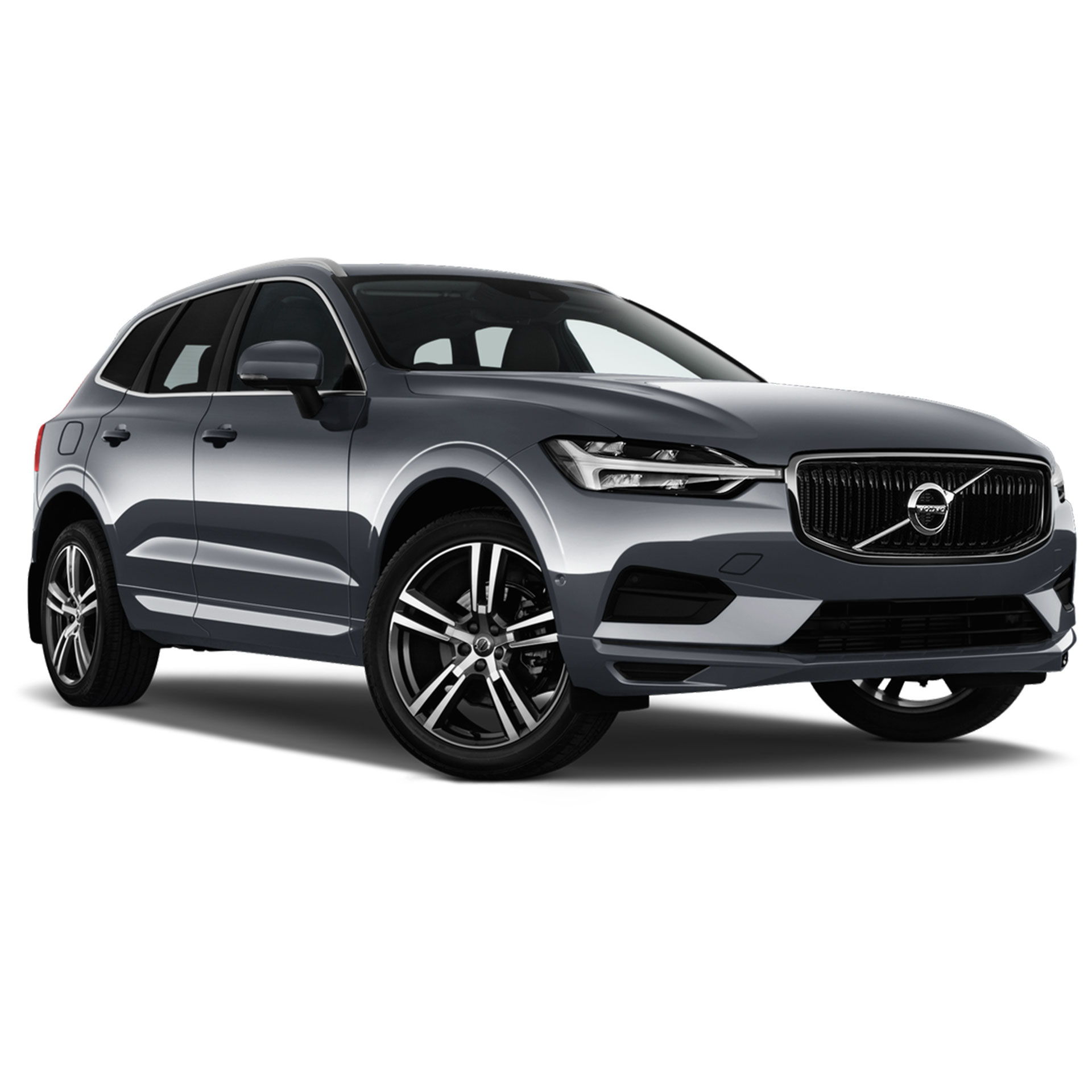Volvo XC60 II Hybrid Boot Liners (2018 Onwards)