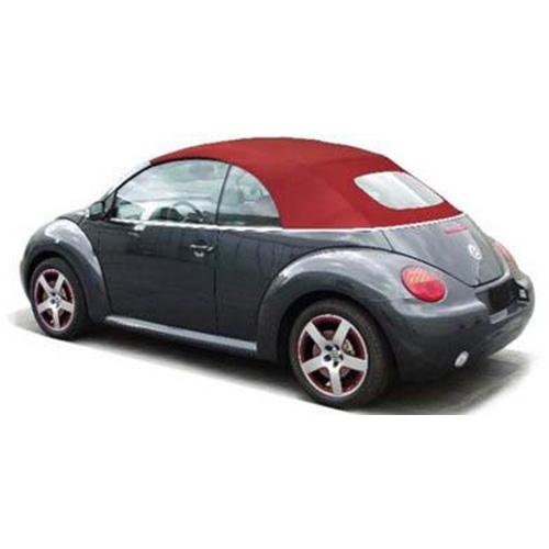 VW Beetle Convertible 2003-2010