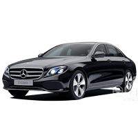 Mercedes E-Class W213 Boot Liners (2016 Onwards)