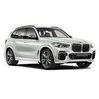 BMW X5 Boot Liner (2018 Onwards)