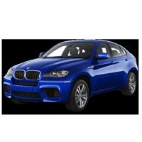 BMW X6 2008 - 2015