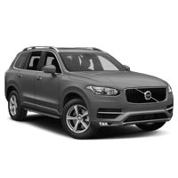 Volvo XC90 2015 Onwards