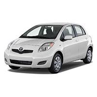 Toyota Yaris 3dr & 5dr 2006-2011