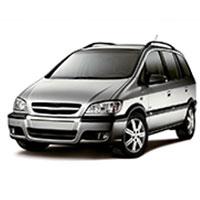 Vauxhall Zafira A 1999 - 2005